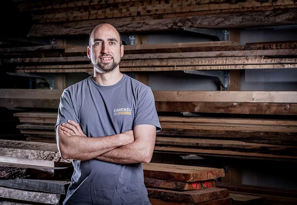 Claudio Tropea