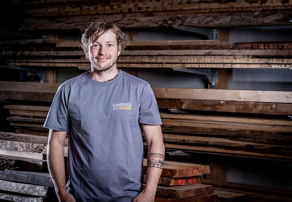 Dominik Hardegger
