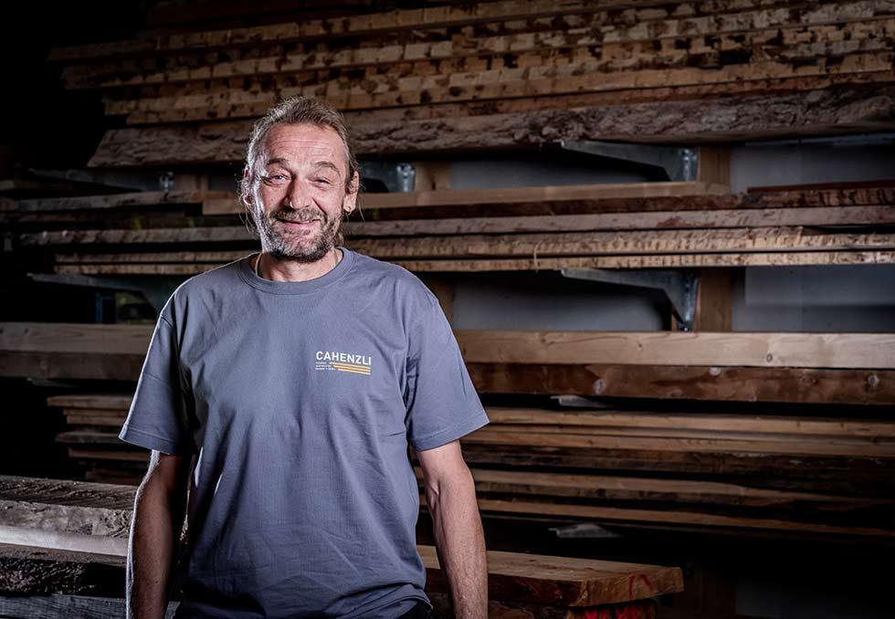 Gerhard Szabo